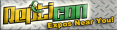 click here to find a Repticon Expo near you!