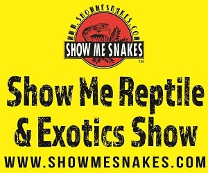 click here for the Show Me Reptile & Exotics Show