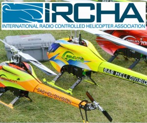 click here for the  International Radio Control Helicopter Association