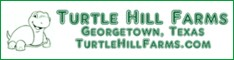 Turtle Hill Farms - Georgetown, Texas