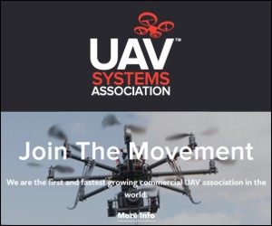 click here for the UAV Systems Association